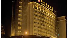 宁夏海悦建国饭店