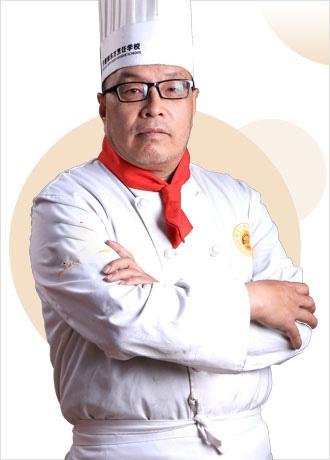 一级中式烹调师 宁夏烹饪名师