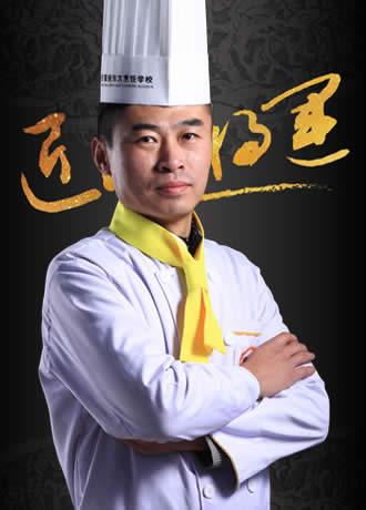 中式烹调技师 宁夏烹饪协会理事