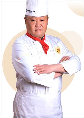 中式烹调师、宁夏烹饪名师