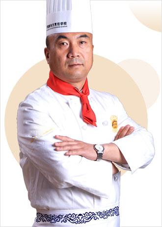 中式烹调师 宁夏烹饪名师