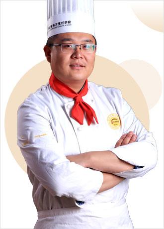 西餐烹调师