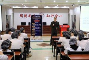 聆听企业宣讲,把握就业方向,宁夏新东方企业宣讲会圆满结束