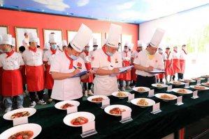 男人适合学厨师吗