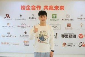 宁夏新东方毕业学子访谈--米瑞涛