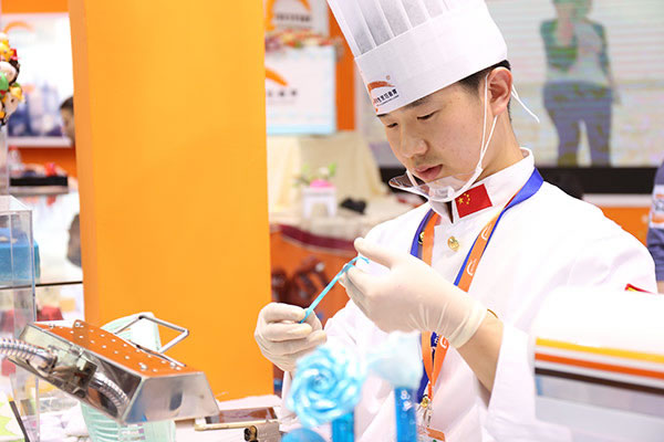 宁夏新东方烹饪学校