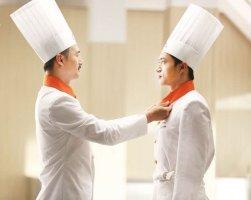 杭州广银维纳酒店有限公司招聘中餐厨师