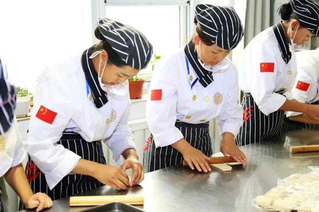 中秋将至|宁夏新东方邀你一起厨遇东方