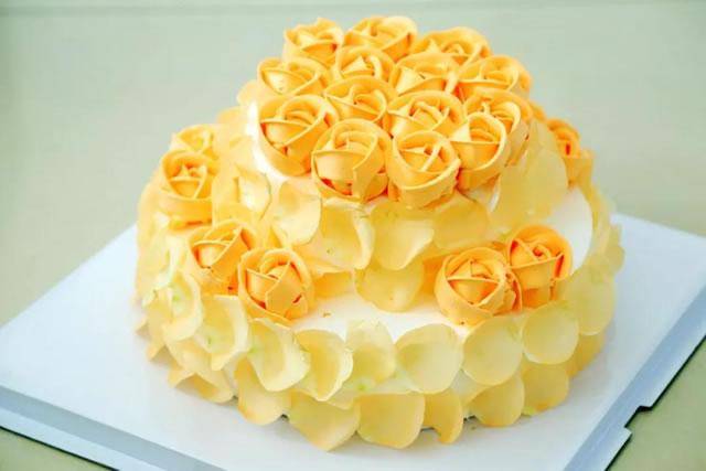 幸福的味道|宁夏新东方首届创意婚礼蛋糕大赛圆满结束!