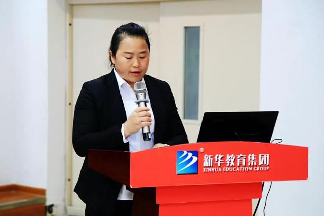 宁夏新东方毕业典礼丨青春绽放,梦想起航