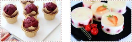 西点美食品鉴会,感受烘焙魅力,体验味蕾盛宴