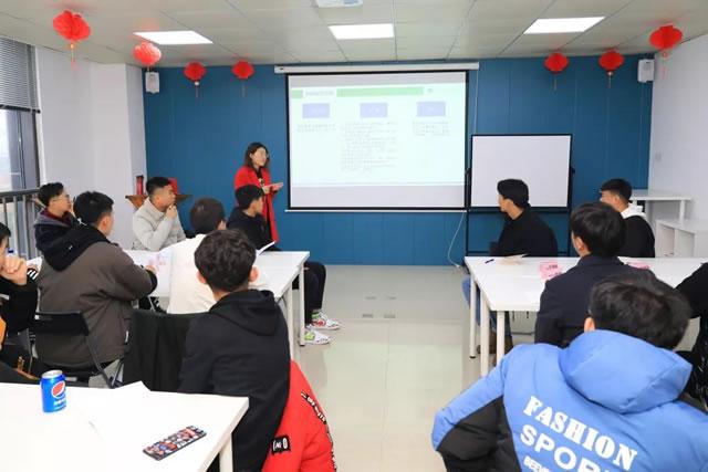 校企合作,共赢未来!宁夏新东方学厨毕业即就业!