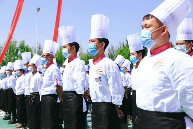 18家餐饮巨鳄齐聚新东方 只为纳贤才