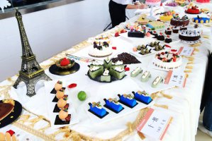 宁夏学蛋糕哪家蛋糕培训课程内容比较多